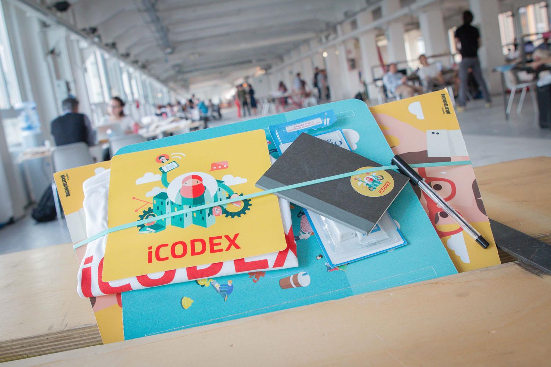 iCodex, due giorni di condivisione, impegno e divertimento per il primo hackathon di innovazione culturale