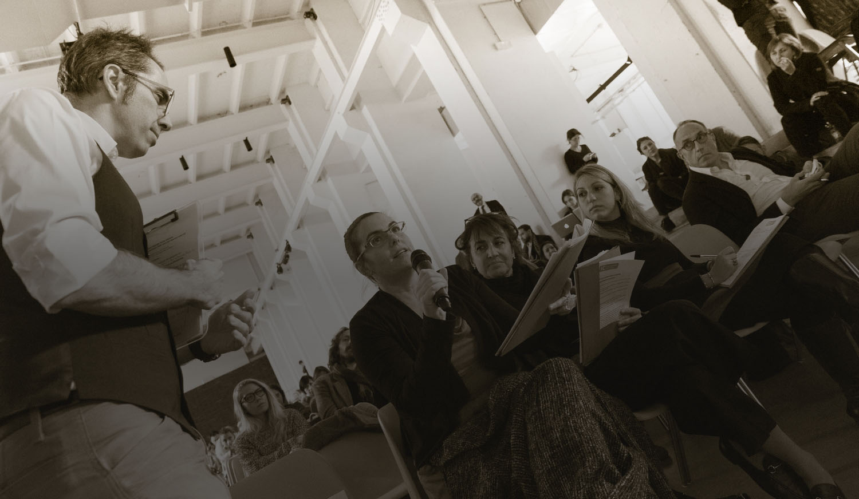 Fondazione Cariplo, settore Arte e Cultura
