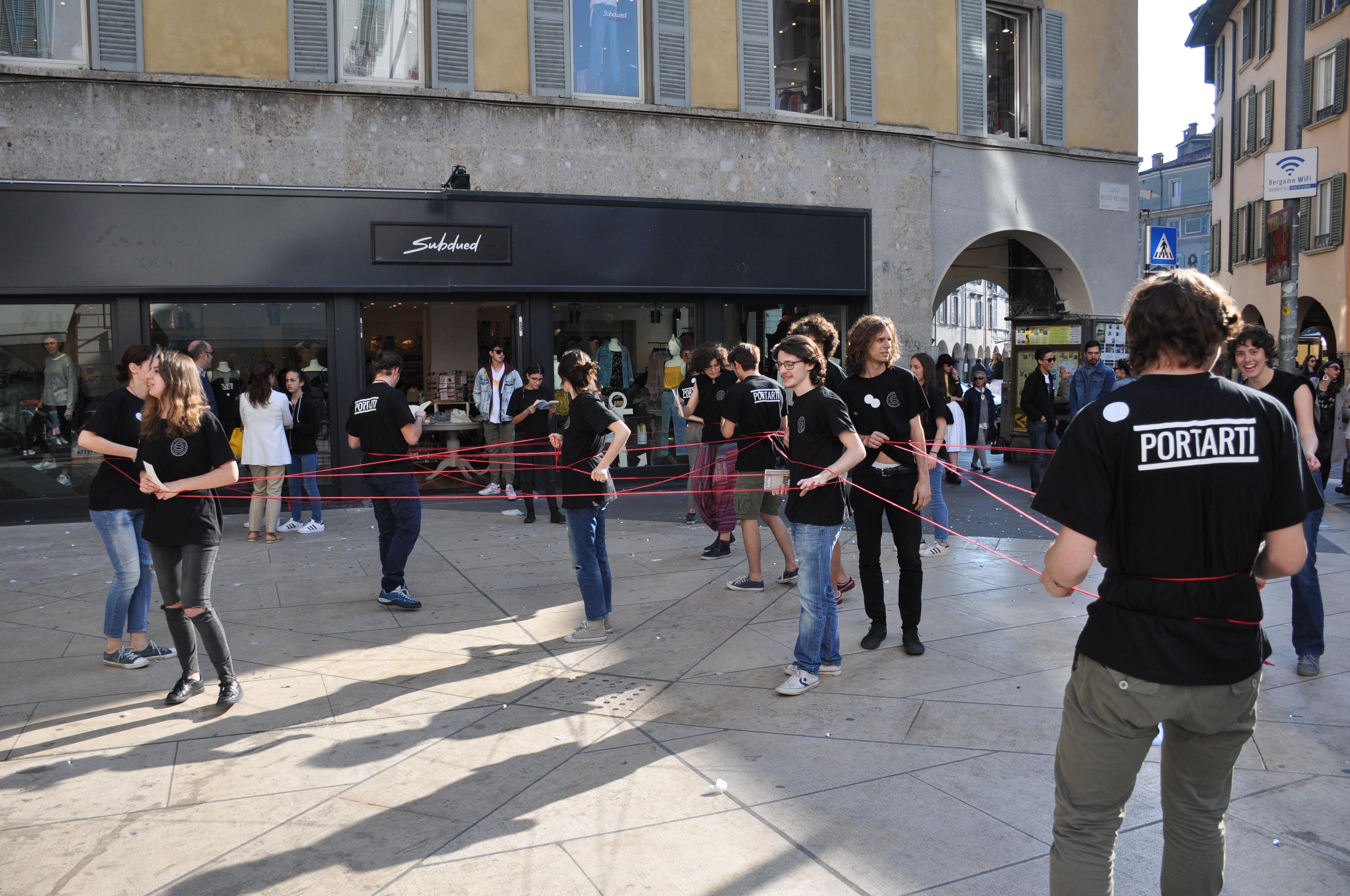 No borders, il Festival senza confini del Liceo Lussana di Bergamo