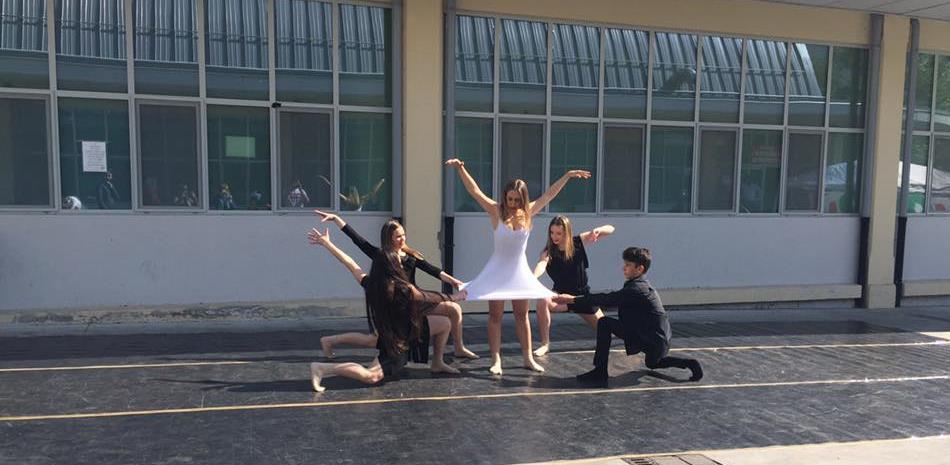 Novara val bene… una spesa. Gli eventi di musica, arte e danza che hanno popolato il mercato rionale novarese, dal vivo racconto degli studenti del Liceo Casorati